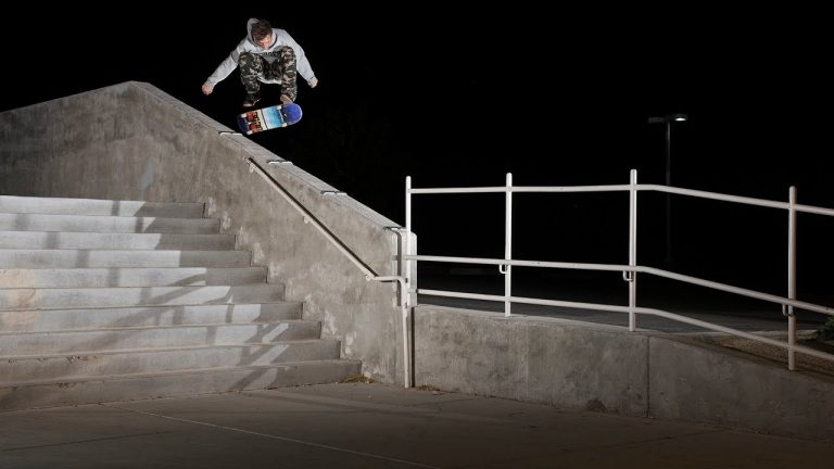 DC Shoes: The Carlos Iqui Collection