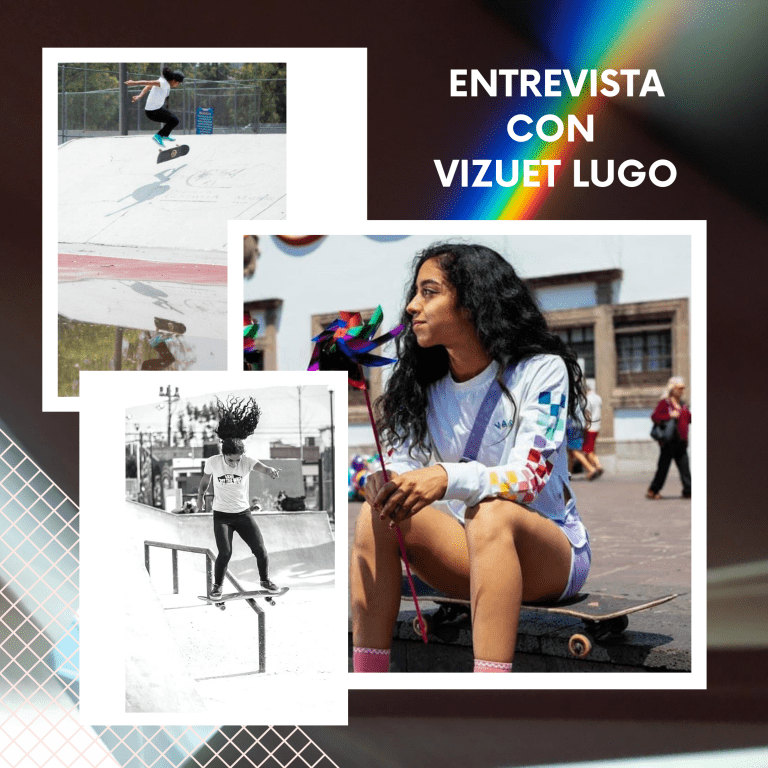 VIZUET LUGO BY CHILANGAS X SKATEPLACES