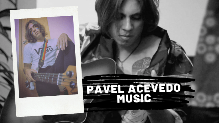Pavel Acevedo Music